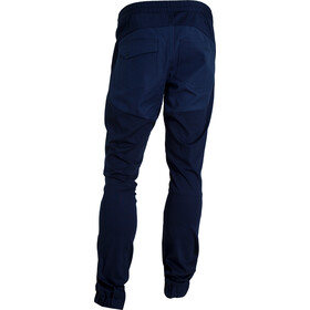 Tufte Wear Leisure Pantalon Homme, dress blues-insignia blue